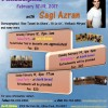 Philly dancing weekend with Sagi Azran